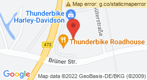 Thunderbike Roadhouse