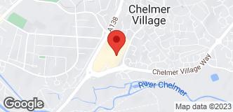 Argos Chelmsford location