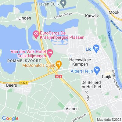 Heeswijkse Kampen