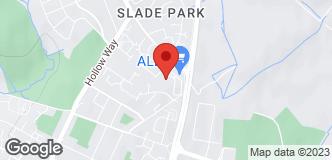 Homebase Oxford Cowley location