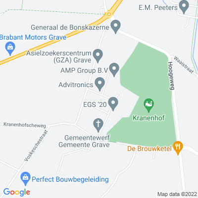Bedrijvenpark De Bons