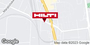 Wyświetl instrukcję Hilti Store Łódź