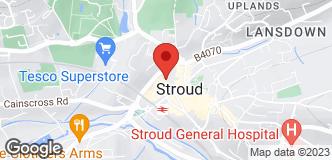 Argos Stroud location