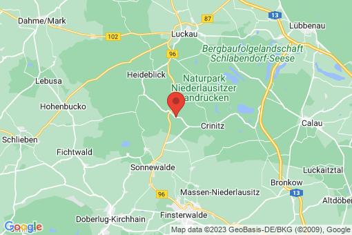 Karte Heideblick Weißack