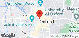 Argos Oxford location