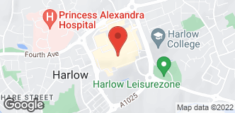 Argos Harlow location