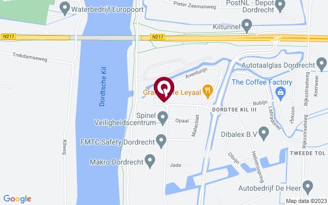 Aventurijn 192, Dordrecht