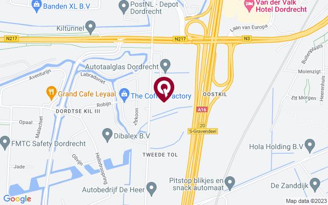 Keerweer 30, Dordrecht