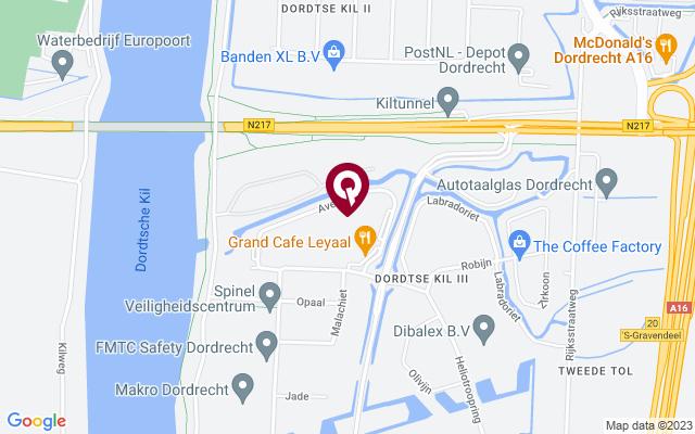 Aventurijn 1032, Dordrecht