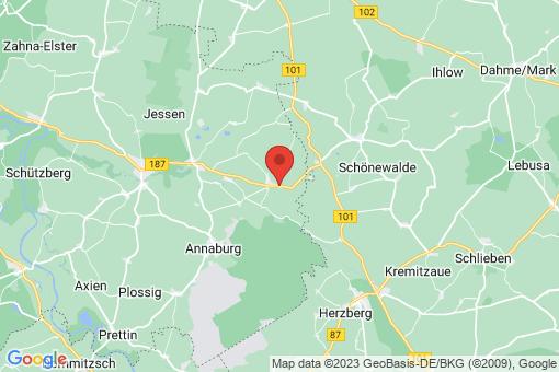 Karte Holzdorf