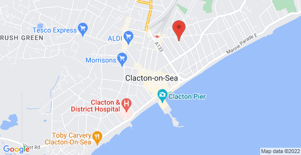 Clacton Buddhist Group