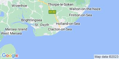 Clacton On Sea