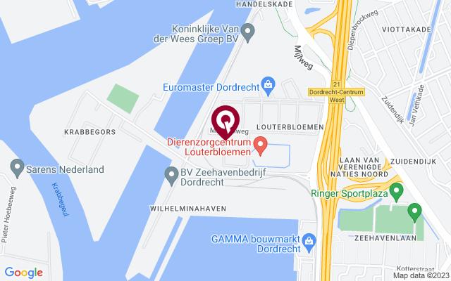 Reaumurstraat 4 a, Dordrecht