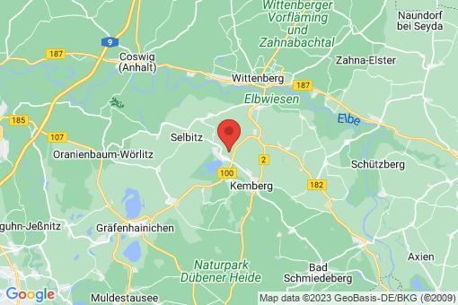 Karte Kemberg