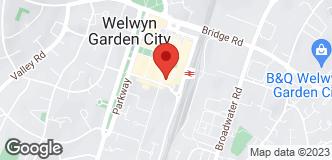 Argos Welwyn Garden City location