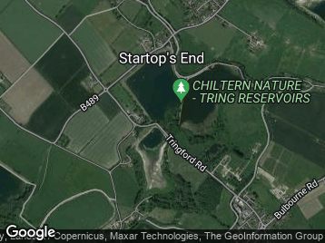 Tringford Trout Fishery