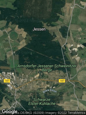 Google Map of Jessen