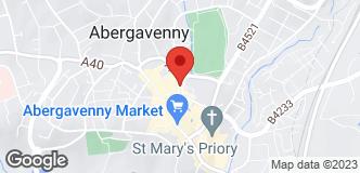 Argos Abergavenny location
