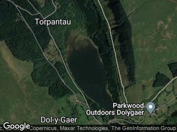 Dolygaer Reservoir