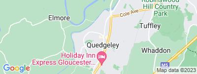 Quedgeley