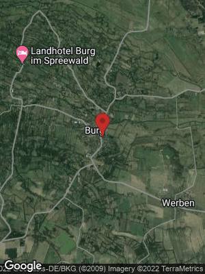 Google Map of Burg