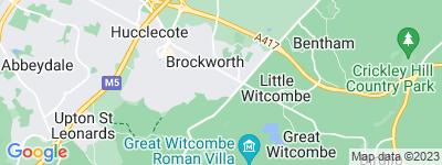 Brockworth