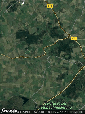 Google Map of Merfeld