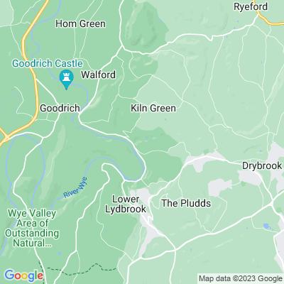 Bishopswood Location