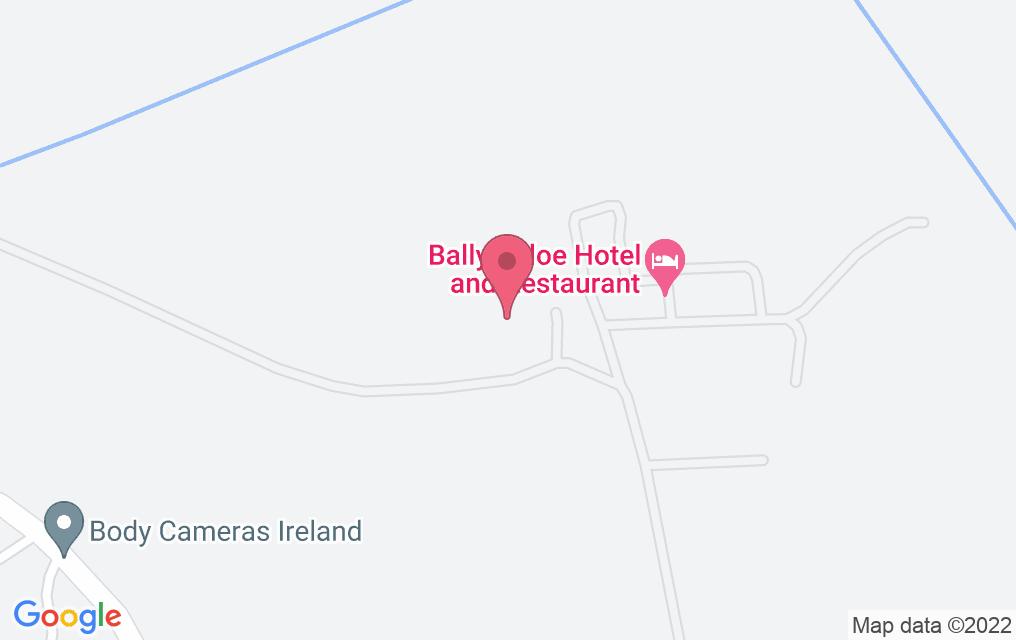 Get directions to Ballymaloe Hotel and Restaurant