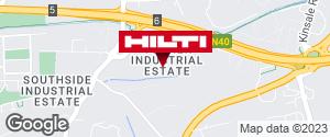 Hilti Store Cork