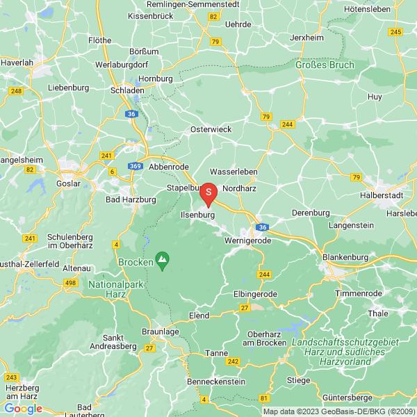 Paintball Sportverein AREA ONE Ilsenburg