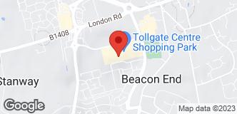 Argos Colchester location