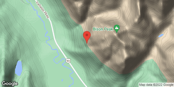 Climbing at Balfour and watching avys