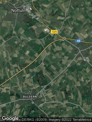 Google Map of Buxtrup