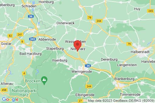 Karte Schmatzfeld