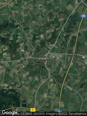 Google Map of Velen