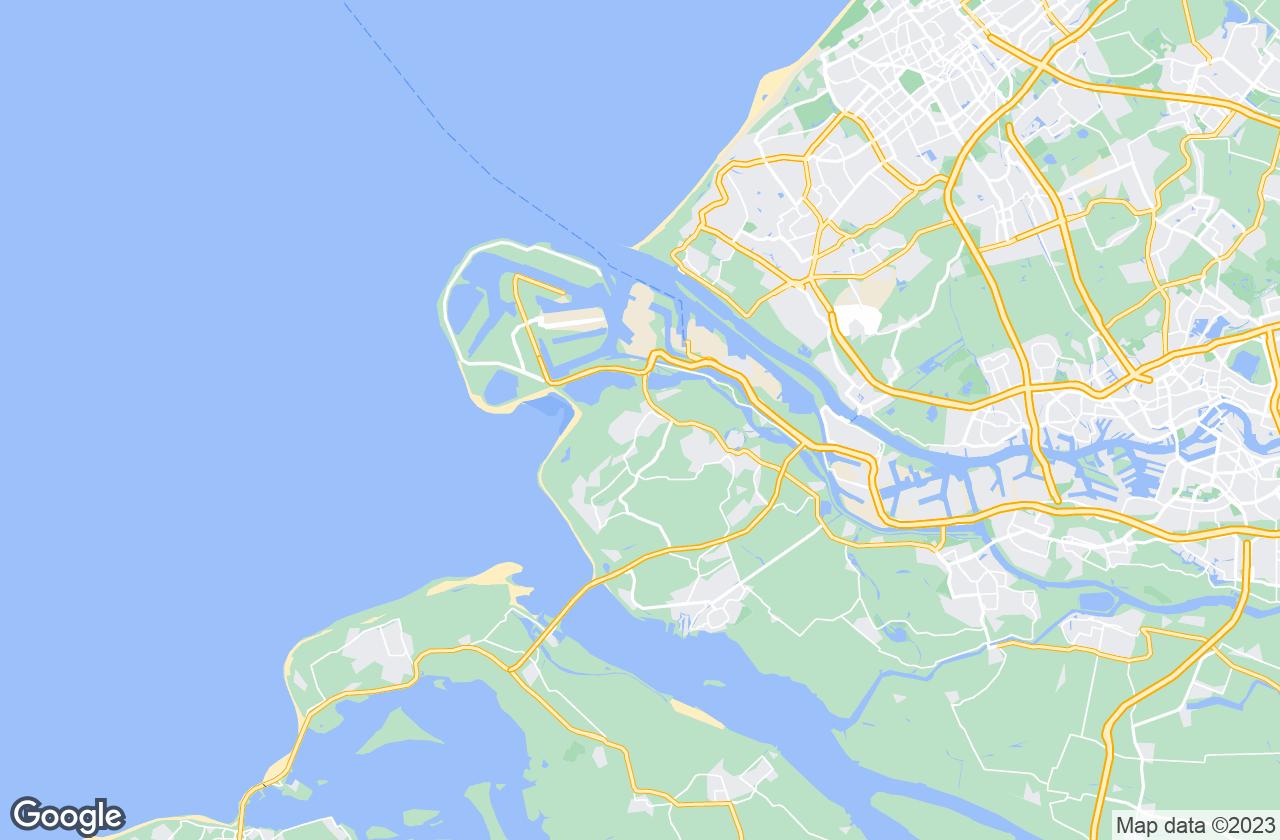 Google Map of اوستفورني