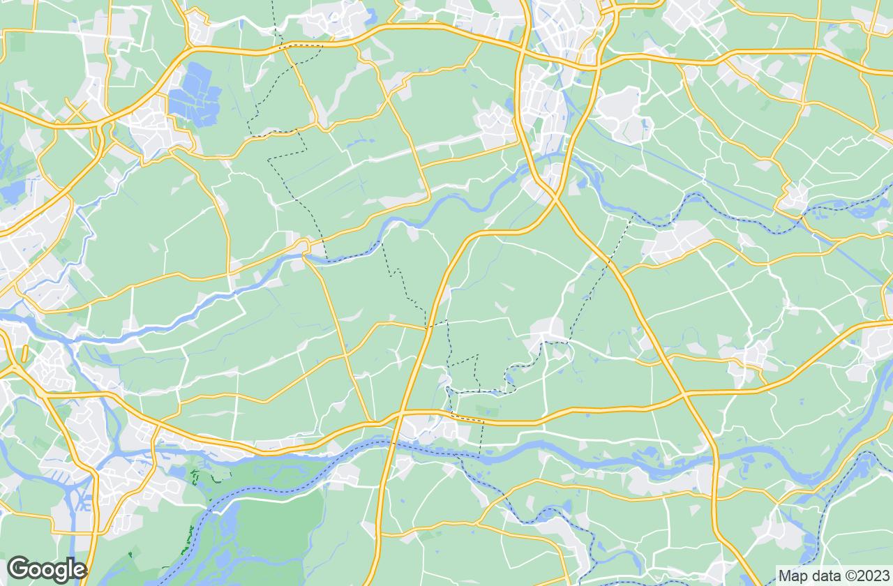 Google Map of ميركيرك