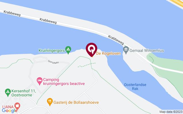 Brielse Maas 1, Oostvoorne