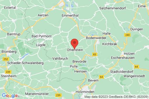 Karte Ottenstein