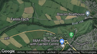 Brecon  Angling Society