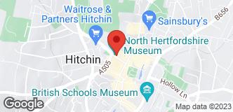 Argos Hitchin location