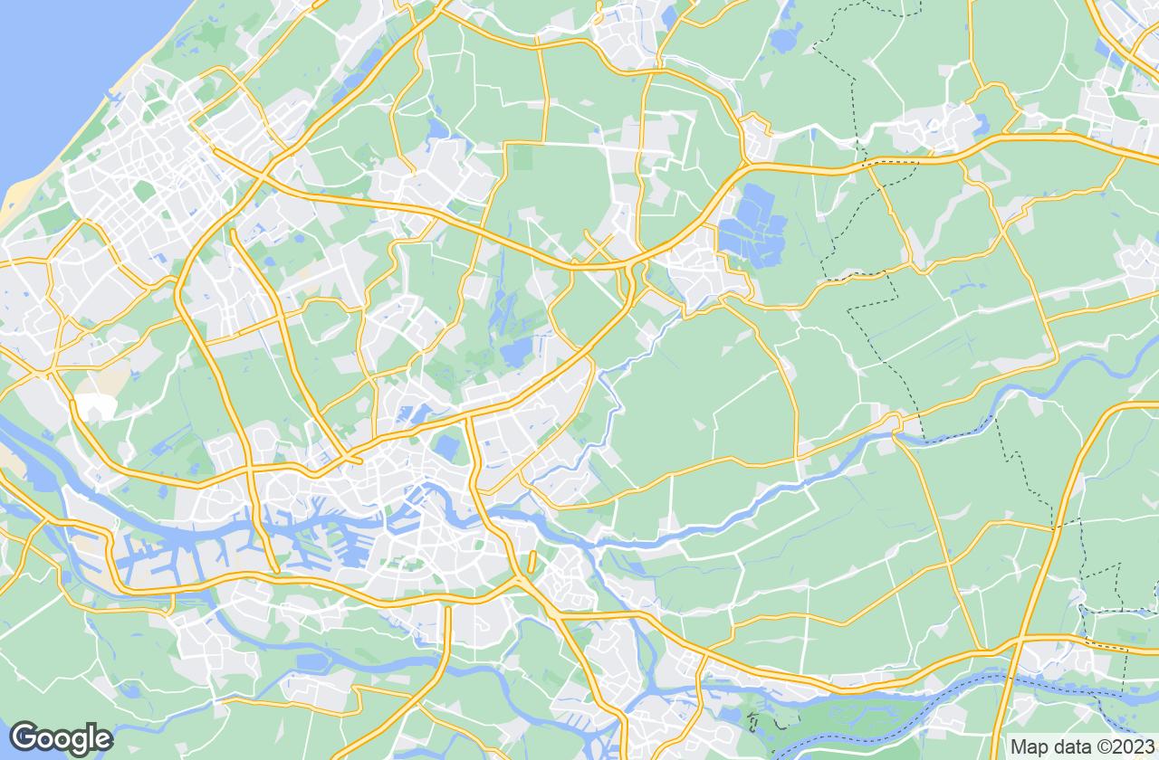 Google Map of نويافيركيرك آن دين إجسيل