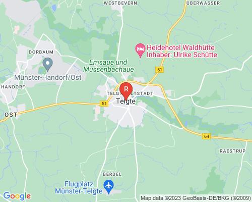 Google Karte von Rohrreinigung Telgte