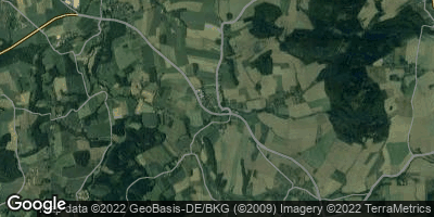 Google Map of Donop
