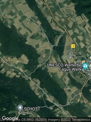 Google Map of Brunkensen