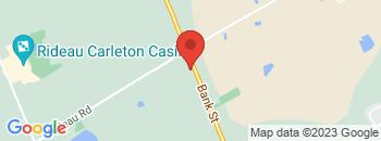 Google Map of 5100+Bank+Street%2COttawa%2COntario+K1X+1G8