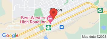 Google Map of 5123+-+4th+Ave%2CEdson%2CAlberta+T7E+1T8