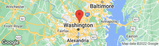 Map of 513 MANSFIELD ROAD SILVER SPRING, MD 20910