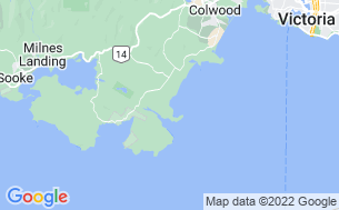 Map of Weir's Beach RV Resort